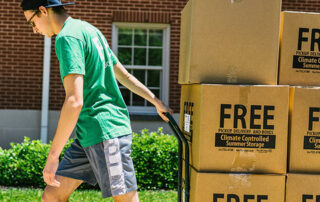Packing Tips for a Smooth Move Out